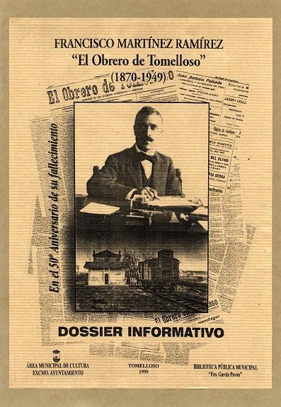Dossier informativo El Obrero de Tomelloso
