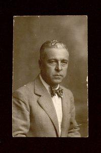 Francisco Martínez Ramírez fue Gobernador Civil de la Provincia de Huesca en 1932-1933 durante la Segunda República