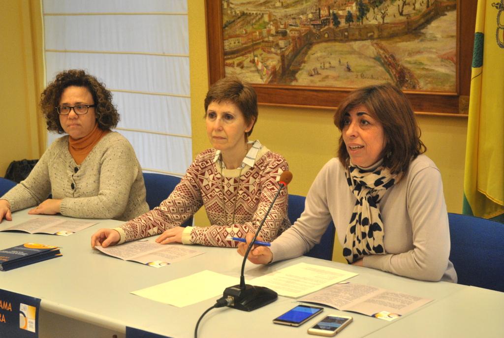 Anuncios contactos mujeres en Tomelloso